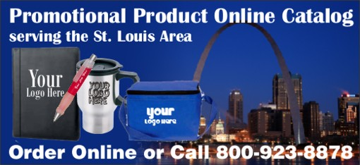 Promotional Products St. Louis, Missouri